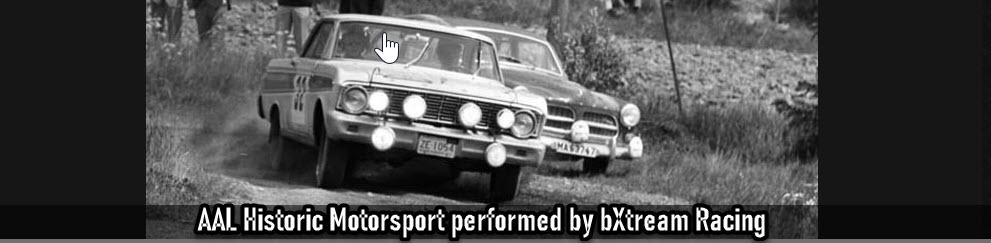 AAL Historic Motorsport